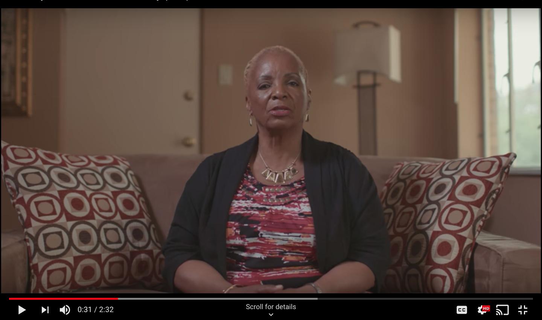 Pathway To Pardon: Carol Ramsey (PSA)