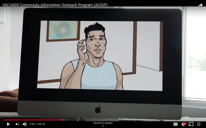 HIV/AIDS Educational Video