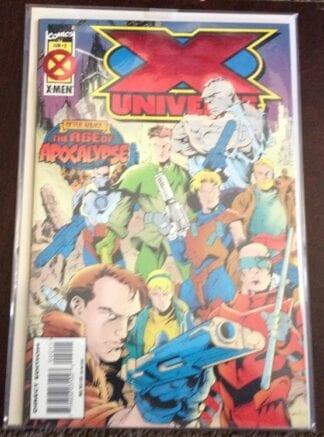 Marvel X-Universe