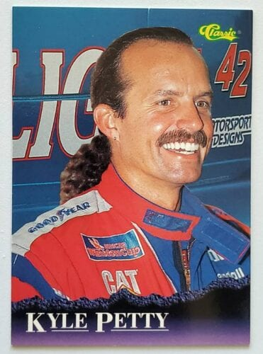 Kyle Petty Classic 1996