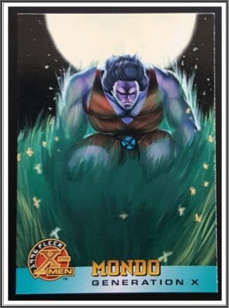 Mondo Fleer 1996