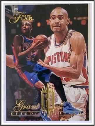 Grant Hill Flair 1995