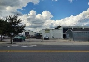 1121 W Church, Orlando, Orange, Florida, United States 32805, ,Industrial,For sale,W Church,1,1159