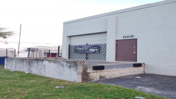 1106 W Pine, Orlando, Orange, Florida, United States 32805, ,Industrial,For Lease,W Pine,1,1170