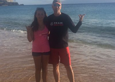 Bedells in Maui