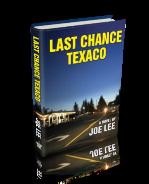 Last Chance Texaco