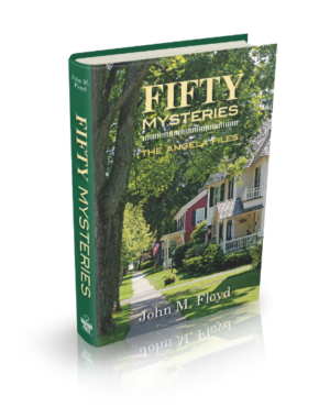 Fifty Mysteries – The Angela Files