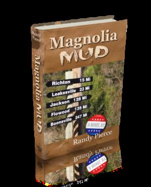 Magnolia Mud