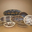 Hand Carved Bowls