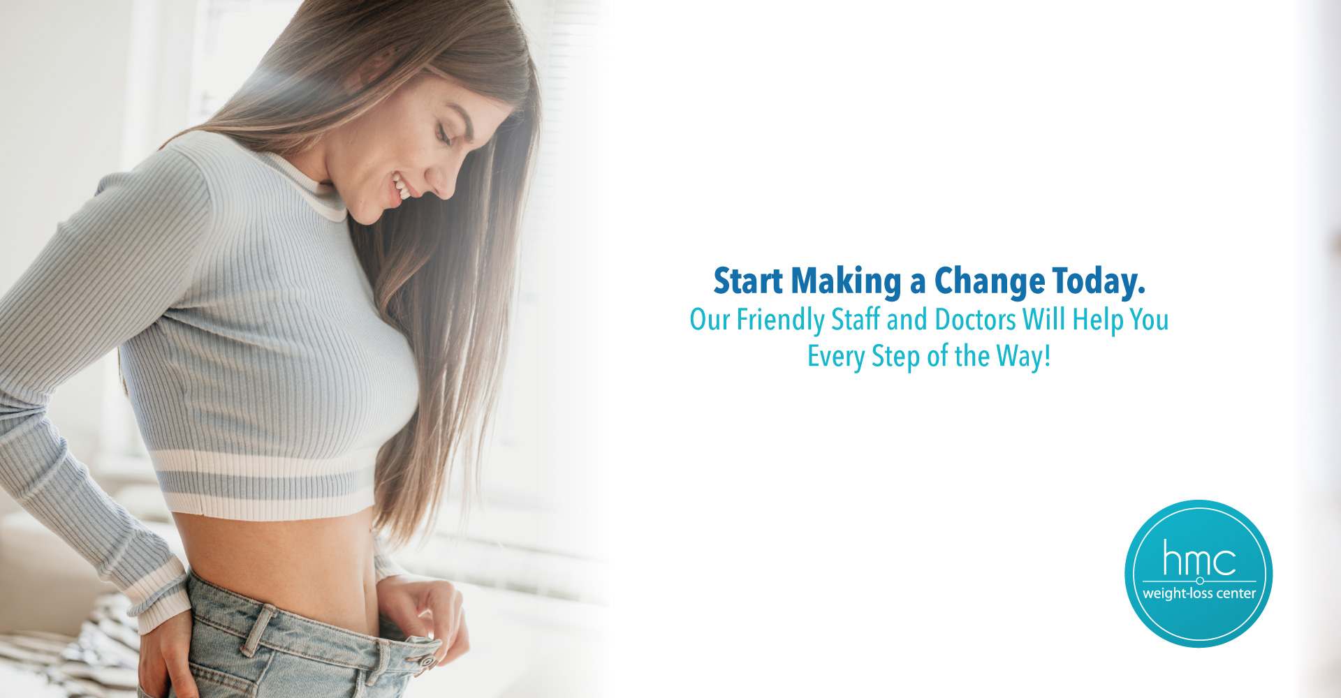 HMC Weight Loss - Start Reaching Your Weight Loss Goals Today!
