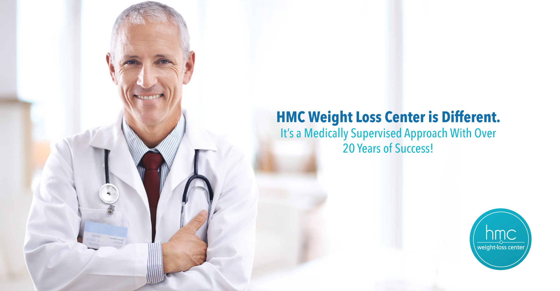 HMC Weight Loss Center is Different