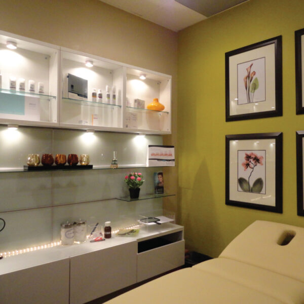 HMC Weight Loss Center - Treatment Room
