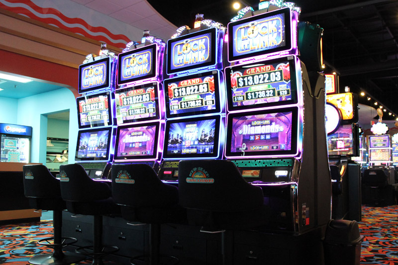 Mgm Grand Detroit Reopens Poker Room - Casino City Times Casino