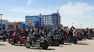 Motorcycle Show & Shine 2017