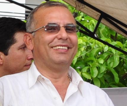 Dario Echeverry