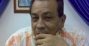 Julio Arango, un símbolo de la radio barranqueña en los años 70, acepta entrevista para Barrancabermeja Virtual.