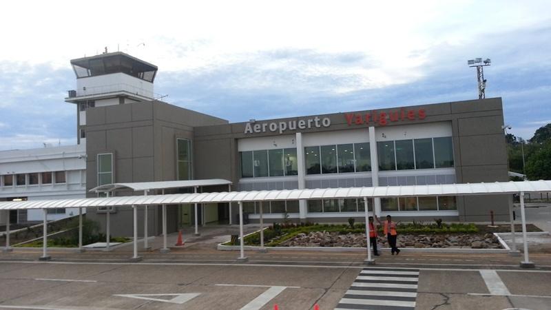 Aeropuerto Yariguíes de Barrancabermeja amplia oferta de vuelos a Bogotá