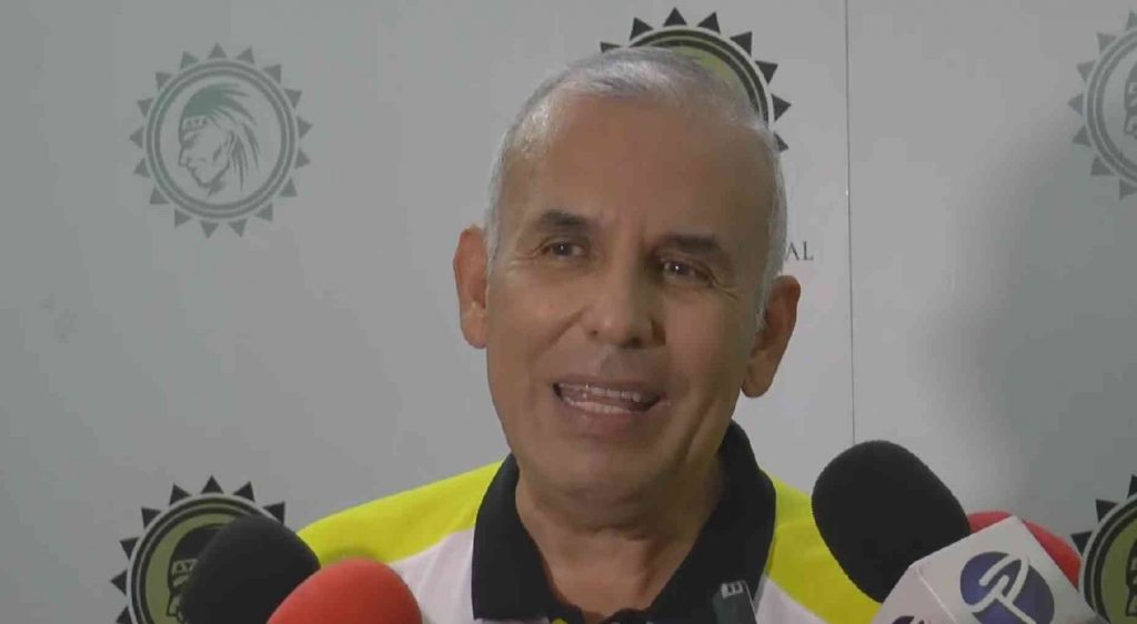 Libre alcalde de Barrancabermeja Darío Echeverri