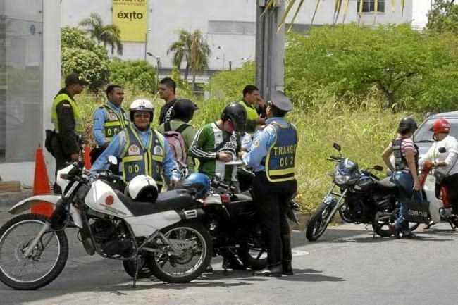 Falsa la noticia de refuerzos policiales para vigilar el comportamiento en las vías