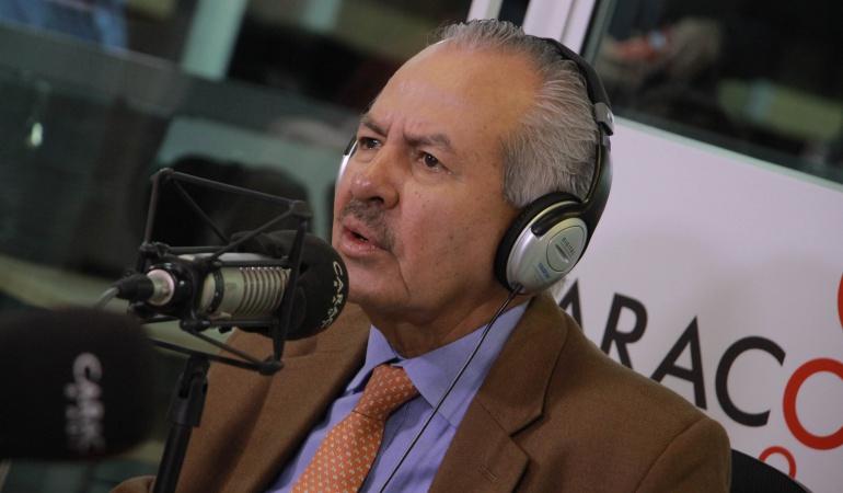 La USO rechaza declaraciones de Ecopetrol y del periodista Darío Arizmendi