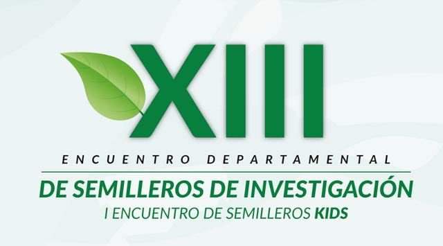 Encuentro departamental de semilleros Unipaz