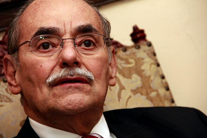 """""""Ecopetrol tiene que responder por El Centro"""", dice Serpa Uribe"""