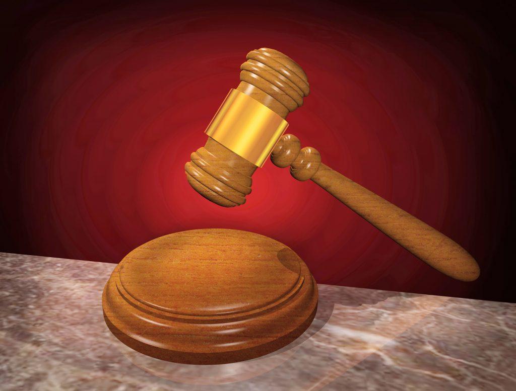 Por primera vez la justicia condena a una conductora por agredir a una alférez