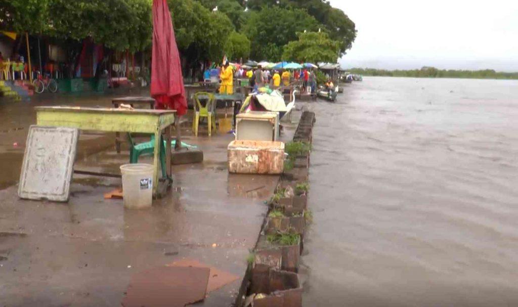 Muelle de Barrancabermeja