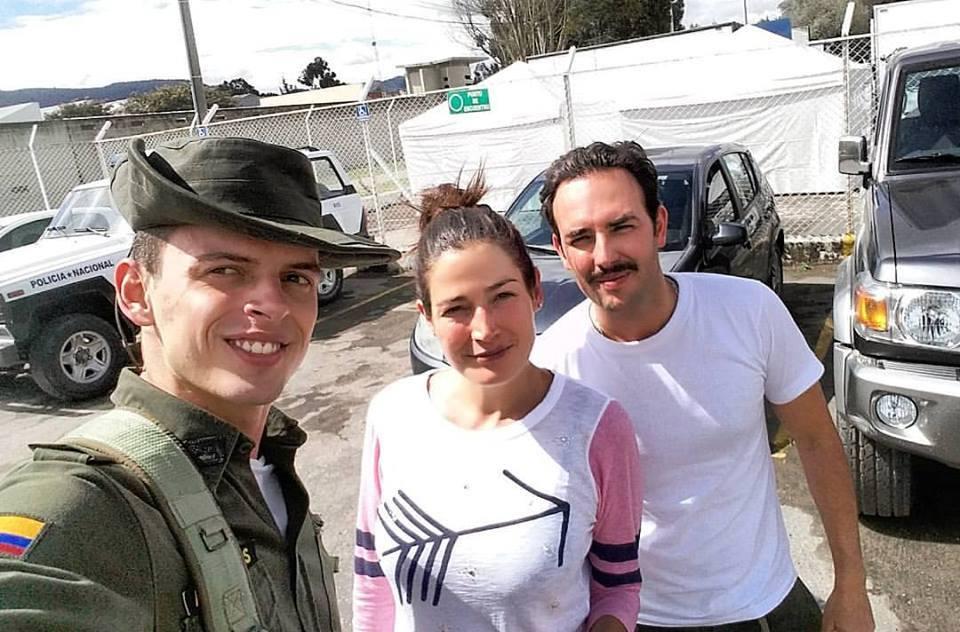 Julián Torres, orgullo barranqueño, nuestra joven promesa de la actuación