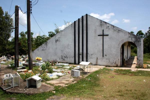 Cementerio La Resurrección exhumará sepulturas con más de 6 años