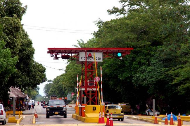 Rechazan nuevo peaje entre Bucaramanga y Barrancabermeja