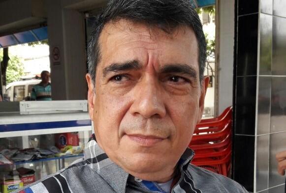 Álvaro Rueda es el nuevo Jefe de Control Disciplinario de la Tránsito