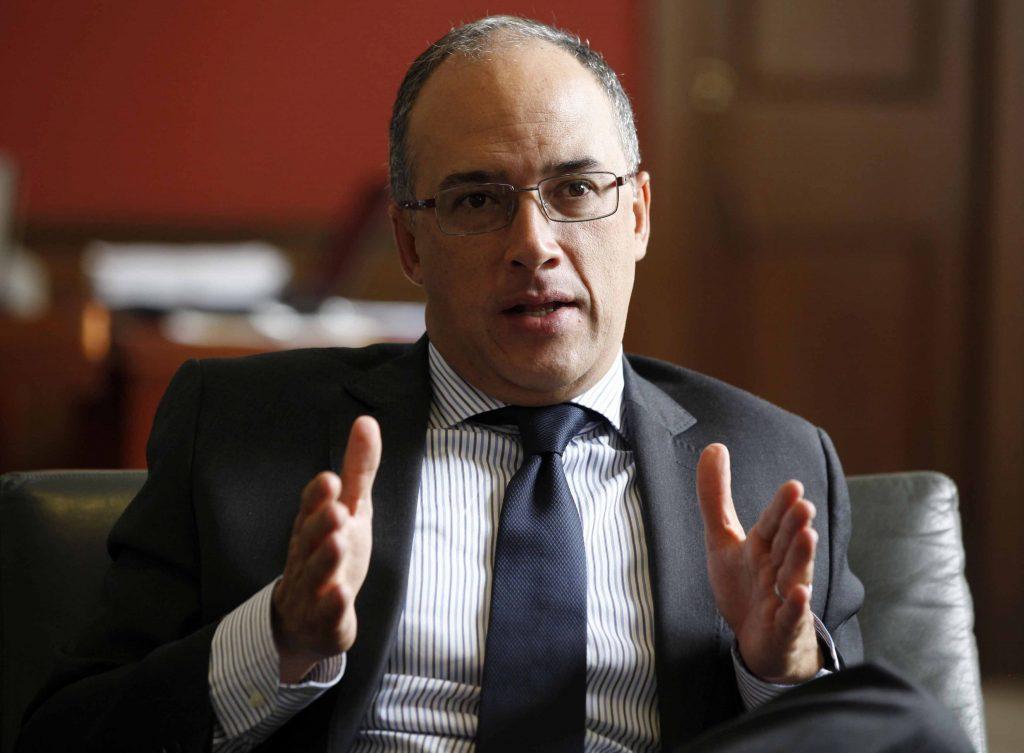 Juan Carlos Echeverry renunciará a presidencia de Ecopetrol