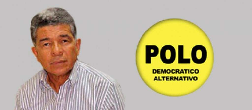 El Polo Democrático fija posición frente al fracking