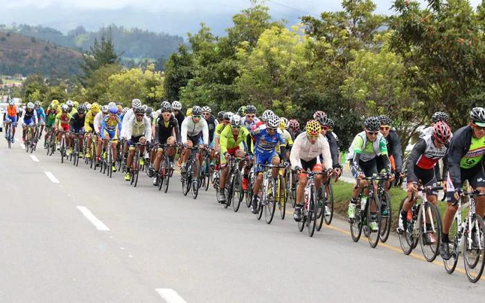 B/bermeja recibe hoy la 67 ª Vuelta a Colombia en Bicicleta