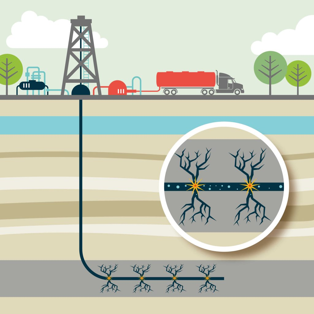 """Ecopetrol tendrá que demostrar que el fracking no es dañino"", dice alcalde de B/bermeja"