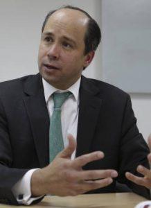 ENTREVISTA CON FRANCISCO JOSÉ LLOREDA, PRESIDENTE DE LA ASOCIACIÓN COLOMBIANA DE PETRÓLEO