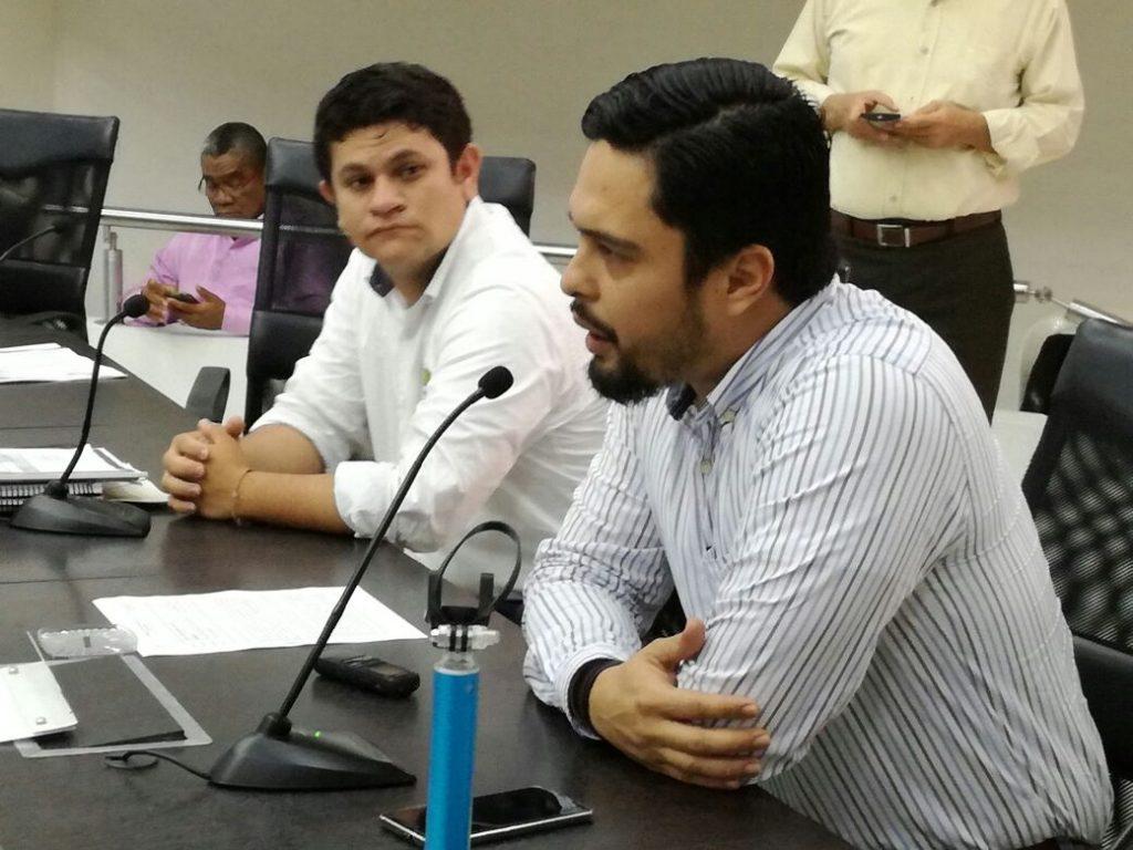 Camilo Torres Prada es el nuevo diputado de la Asamblea de Santander