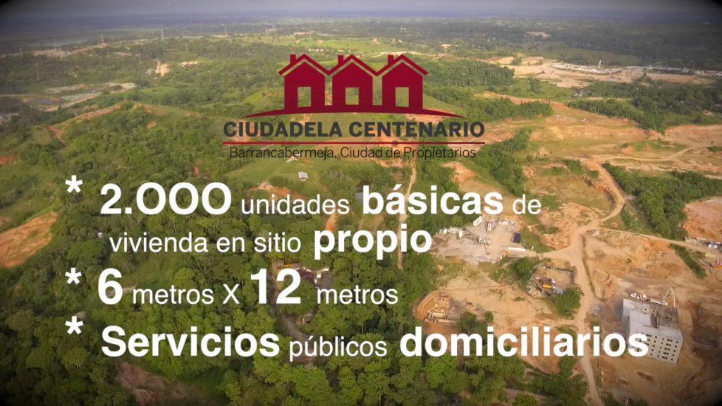 Anuncian alianza estratégica con el SENA para ejecutar proyecto de 2.000 viviendas