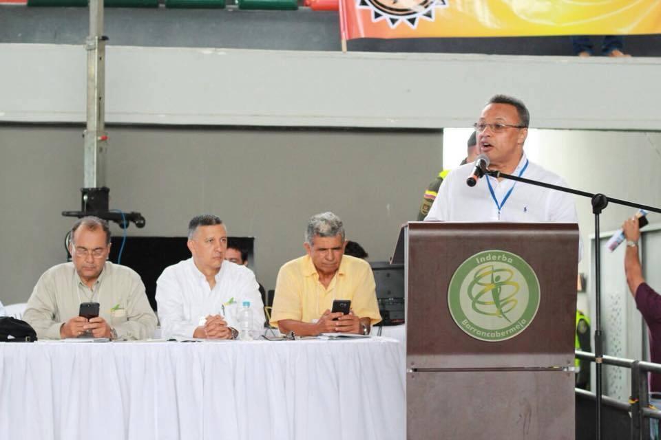 """""""Pedimos a Ecopetrol que designe su vocero"""": Comité Cívico"""