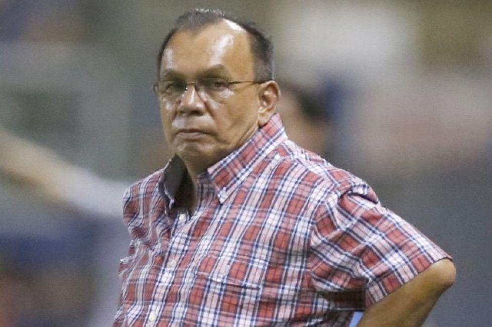 Tras continuas derrotas del Alianza, renunció el técnico Bernal