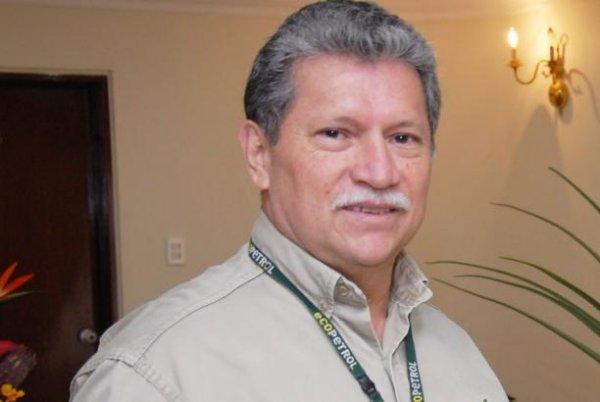 Esta es la ponencia del gerente de la refinería, Orlando Díaz, sobre el PMRB