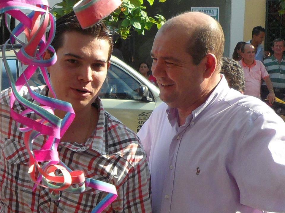 Familia González agradece solidaridad tras fallecimiento de Carlos Andrés