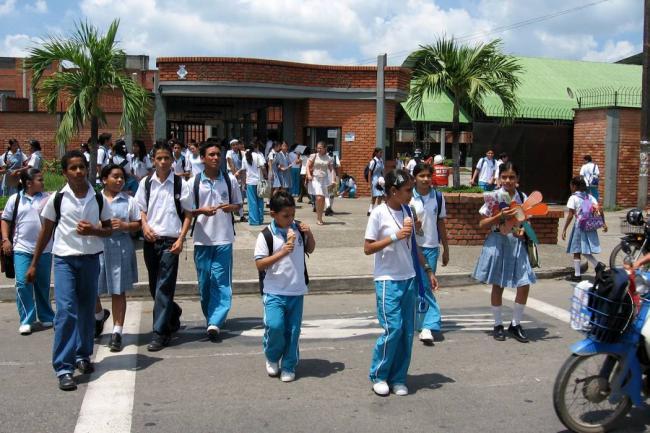 Jóvenes de Barrancabermeja son los nuevos 'pilos'