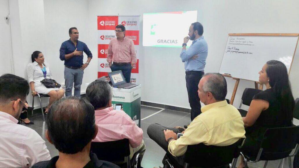 Yariguies Stereo inicia talleres para sobresalir en el mundo virtual