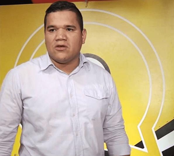 Un barranqueño es el gerente departamental del partido político de las FARC