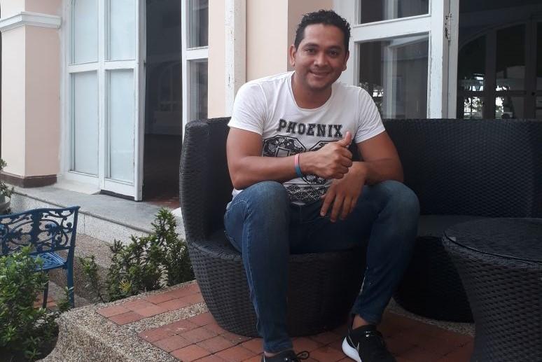Julio Sánchez, la nueva cara de los líderes que quieren servirle a su comunidad