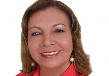 Murió la dirigente política Sol Reyes Lamus