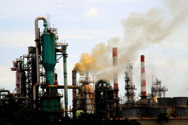 Enfrentamiento entre Ecopetrol y la USO por parada de planta UOP2