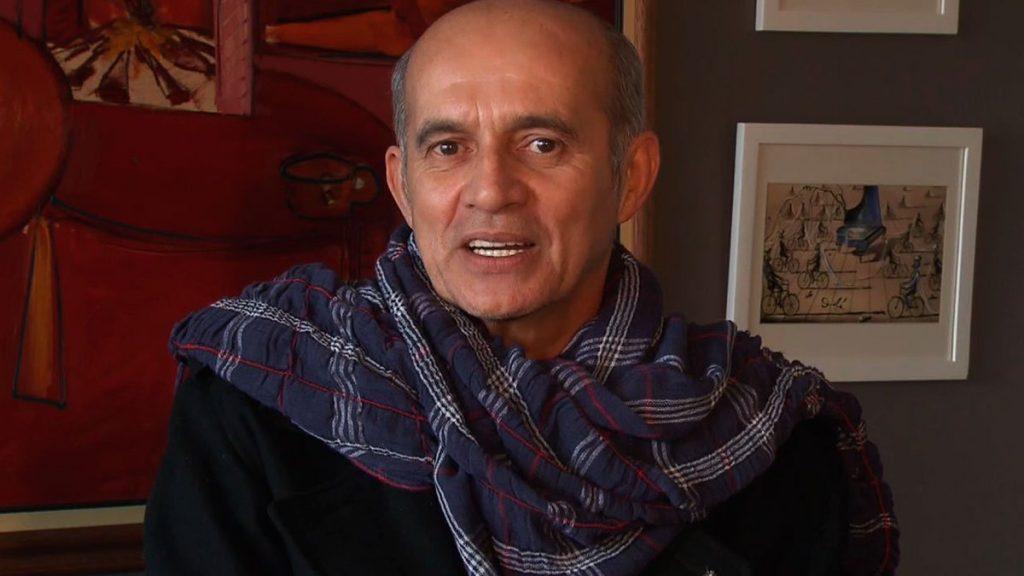 Actor, Jairo Camargo, recibirá distinción en los Premios India Catalina